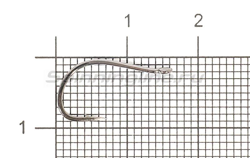 Крючок Feeder F501 №4 -  1