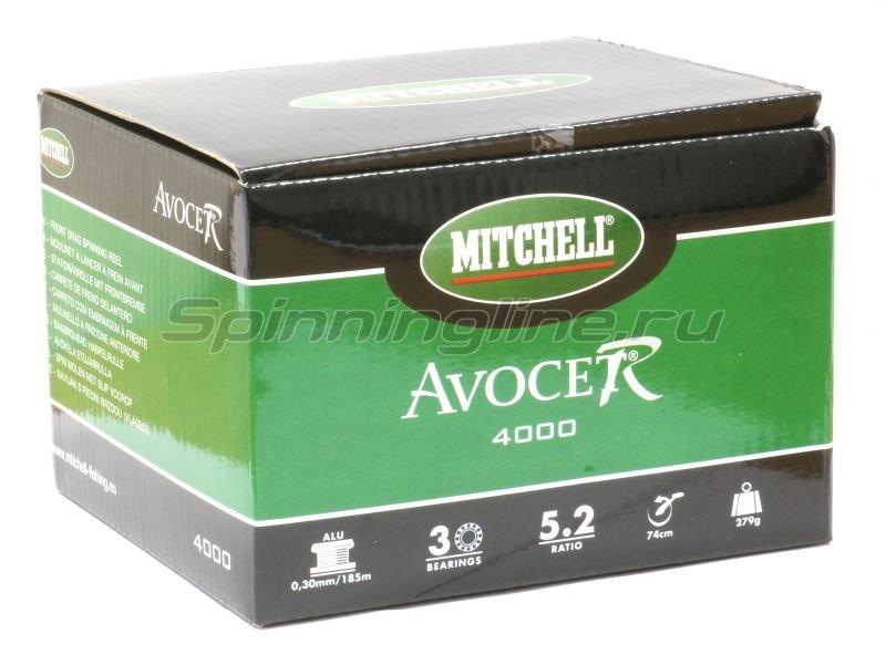 Катушка Avocet R 1000 FD -  6