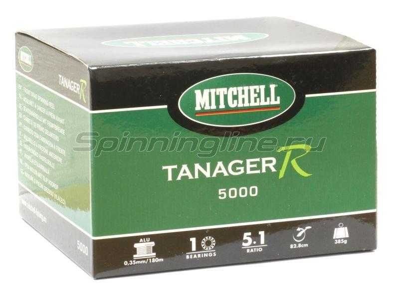 Катушка Tanager R 1000 FD -  6