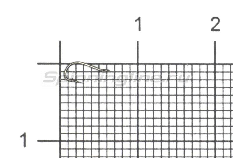 Крючок Marusode Ringed BNi №0.5 -  1