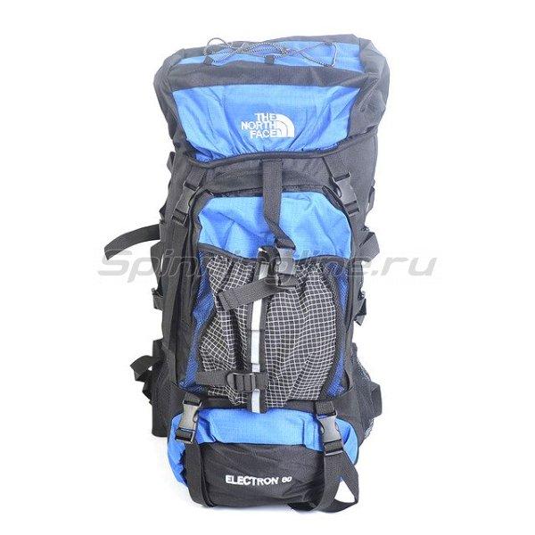 Рюкзак B45 синий -  1