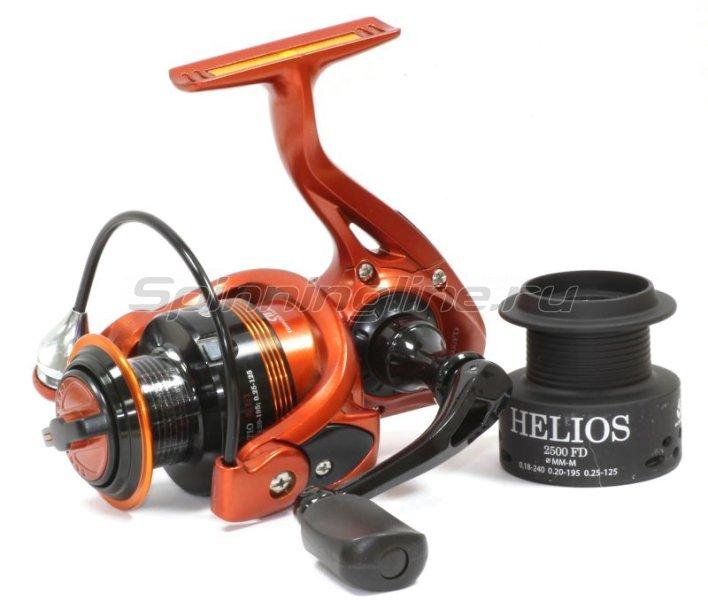 Катушка Helios 2500 FD -  2