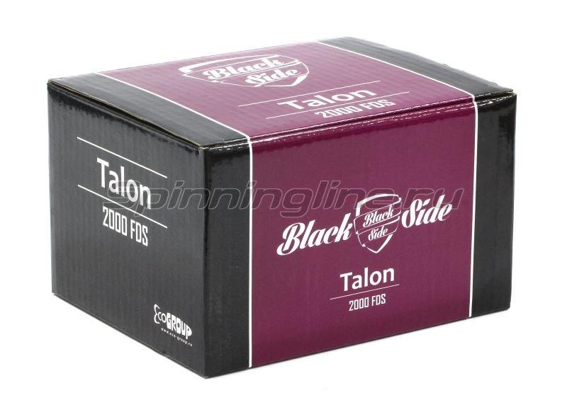 Катушка Black Side Talon 2500 FDS -  8
