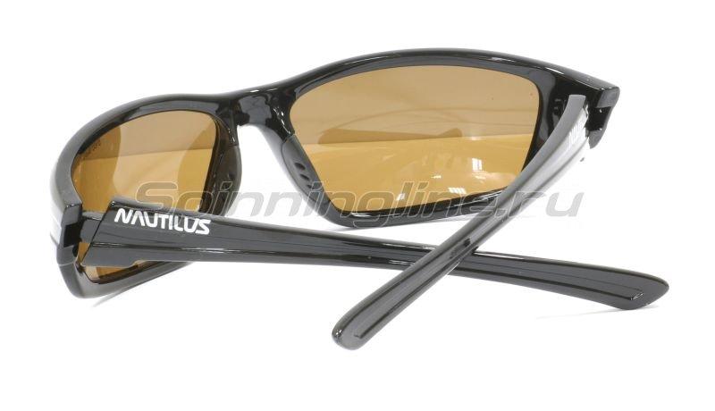 Очки Nautilus N8402 PL brown -  2