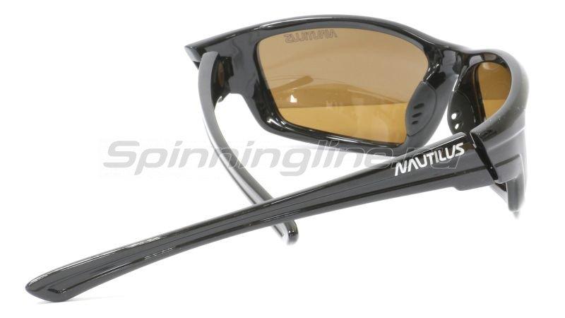 Очки Nautilus N8402 PL brown -  3