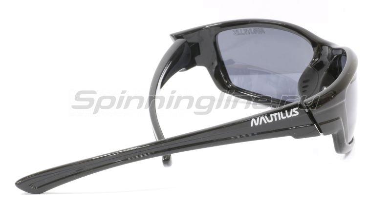 Очки Nautilus N8405 PL green grey -  3