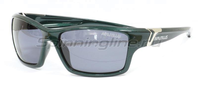 Очки Nautilus N8301 PL grey -  1