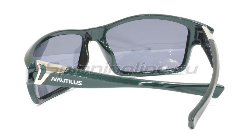 Очки Nautilus N8301 PL grey -  2