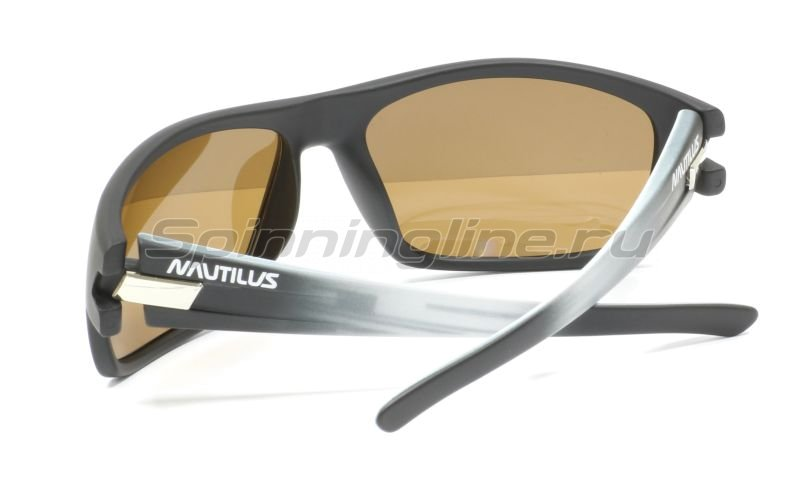 Очки Nautilus N8202 PL brown -  2