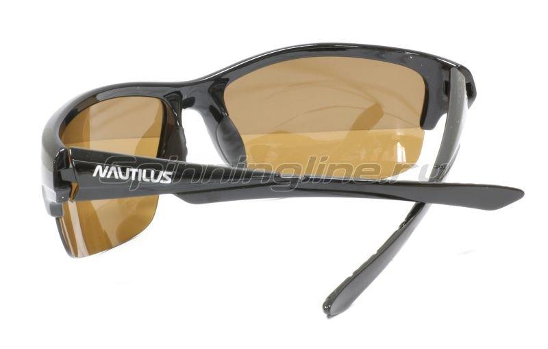Очки Nautilus N8501 PL brown -  2