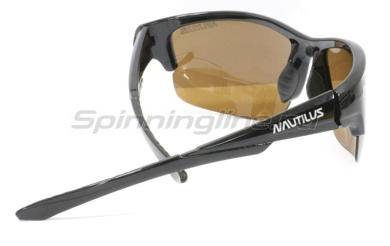 Очки Nautilus N8501 PL brown -  3