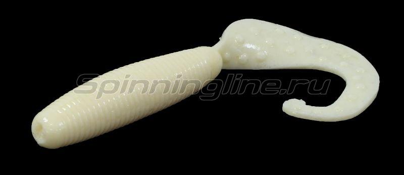 "Приманка Curly Tail 2"" 018 fish smell -  1"