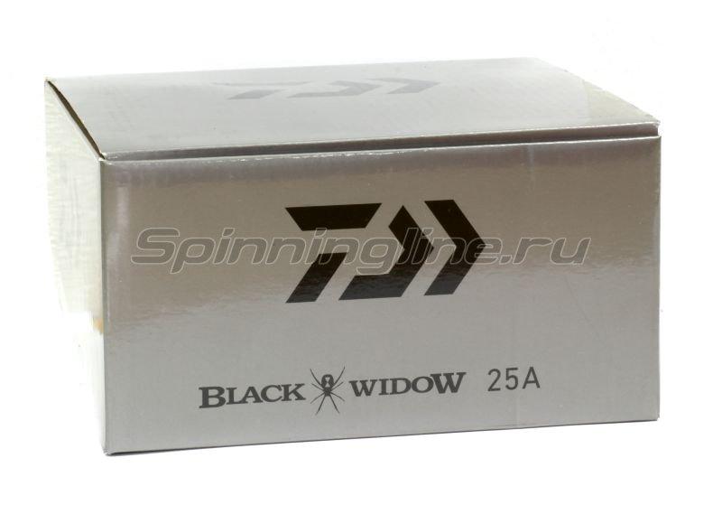 Катушка Black Widow 25A -  6