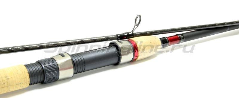 Спиннинг Ninja Jigger 240 8-35гр -  2