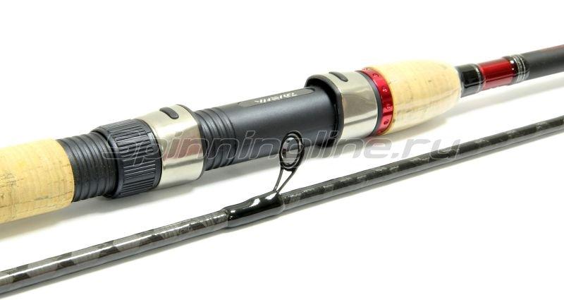 Спиннинг Ninja Jigger 240 8-35гр -  3
