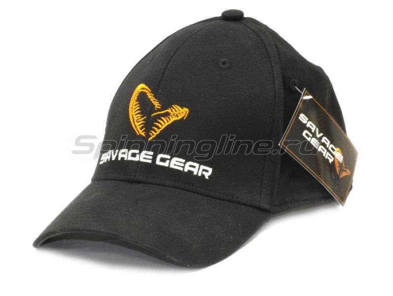 Кепка Savage Gear Flex Fit -  1