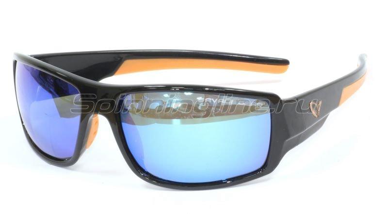 Очки Eyes Polarized Sunglasses - Dark Grey -  1