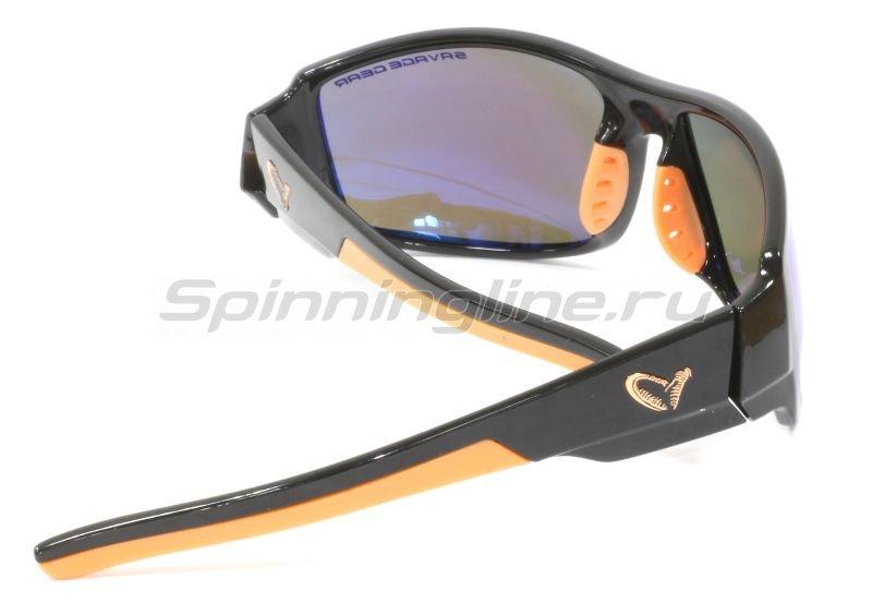Очки Eyes Polarized Sunglasses - Dark Grey -  3