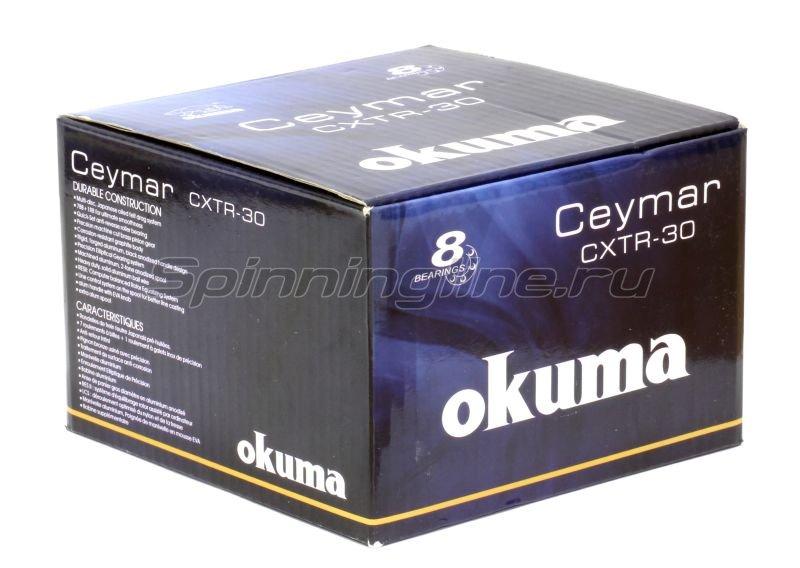 Катушка Ceymar XT Feeder 30RD -  7