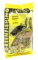 Пеллетс прикормочный Кукуруза 800гр