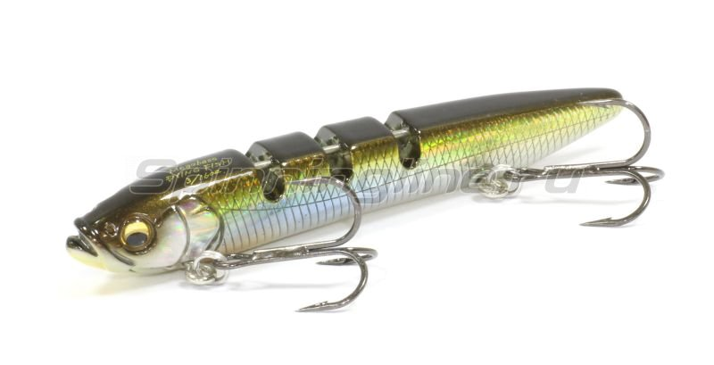 Воблер Dying Fish gg mighty shad -  1