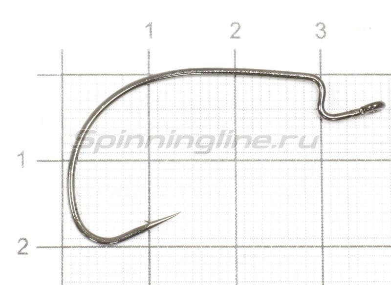 Крючок JS-22 Slim №1/0 -  1