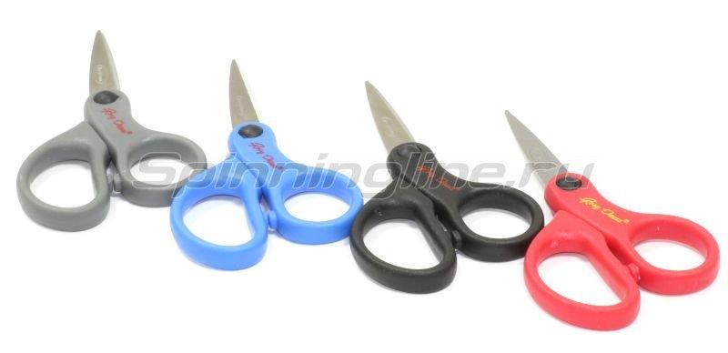 Ножницы для плетенки Rosy Dawn -  1