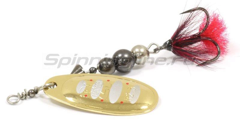 Блесна Ball Concept 2.5 BT01-054 -  1