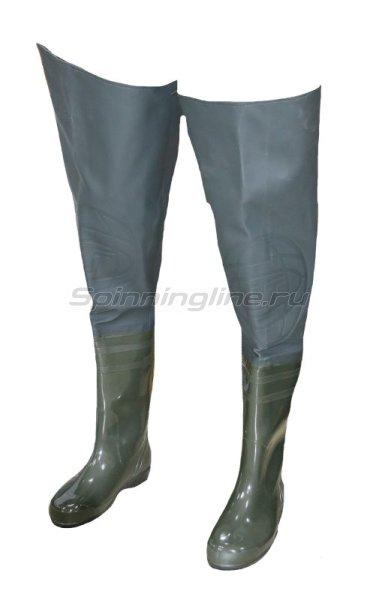 Сапоги рыбацкие 05(С)850 39 -  1