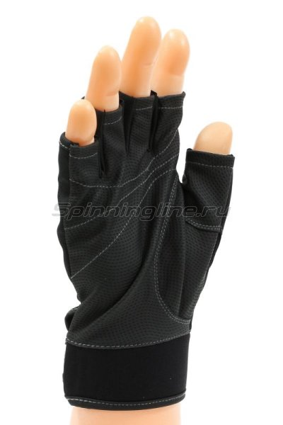 Перчатки Angler PU Leather A-010-XXL -  2