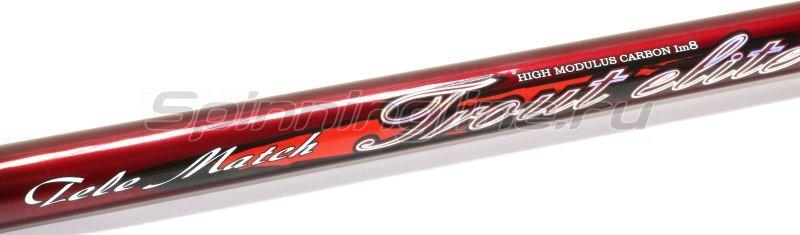 Болонское удилище Bolo Trout Elite 450 -  1