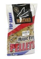 Пеллетс прикормочный Pellets Magic Carp Ваниль 14мм