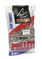 Пеллетс прикормочный Pellets Magic Carp Fish meal 14мм