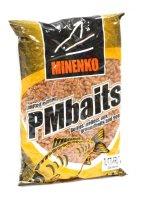 Пеллетс прикормочный PMBaits Pellets Big Pack Tutti-Frutti 5мм