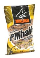 Пеллетс прикормочный PMBaits Pellets Big Pack Fish and Liver 14мм 1кг