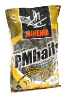 Пеллетс прикормочный PMBaits Pellets Big Pack Halibut 14мм