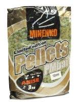 Пеллетс прикормочный PMBaits Pellets Big Pack Anise 10мм
