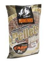 Пеллетс прикормочный PMBaits Pellets Big Pack CSL 14мм