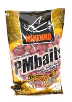 Бойлы PMBaits Bloodworm 20мм
