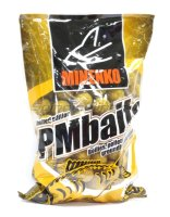 Бойлы PMBaits Sweet Corn 26мм