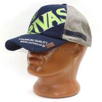 Кепка Varivas Flannel Cap Navy
