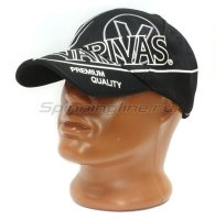 Кепка Varivas Tournament Cap Black