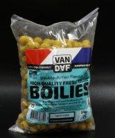 Бойлы Van Daf Classic Сладкая кукуруза 15мм 1кг