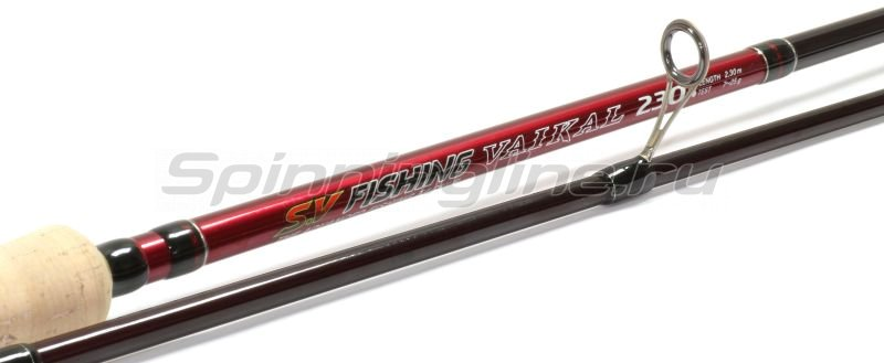 Спиннинг S.V-Fishing Vaikal 250 -  3