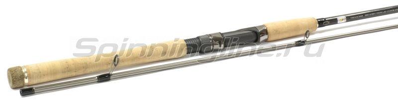 Спиннинг S.V-Fishing VX 240 3-15гр -  1