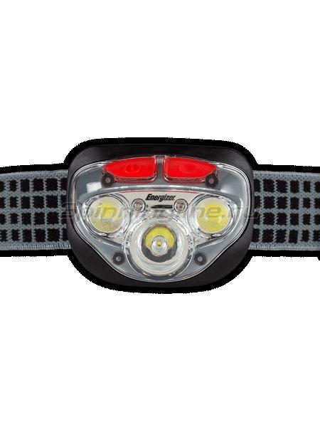 Фонарь Energizer Vision HD+ Focus Headlight -  1