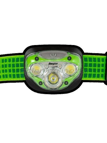 Фонарь Energizer Vision HD+ Headlight -  1