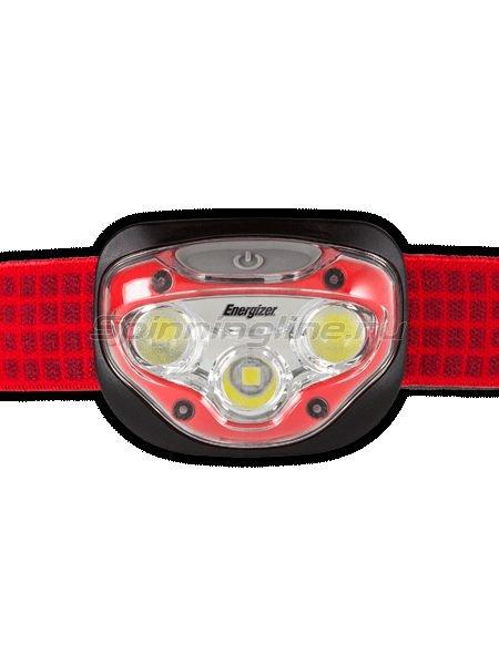 Фонарь Energizer Vision HD Headlight -  1