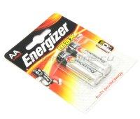 Батарейки Energizer ENR MAX E91/AA 2шт