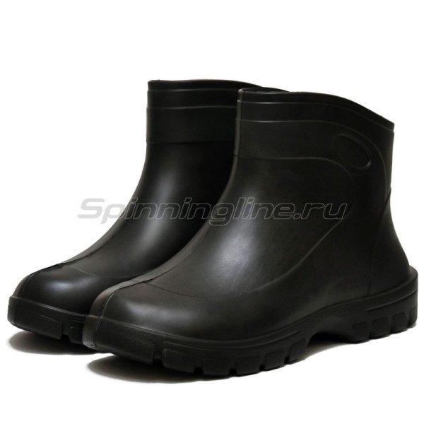 Ботинки Nordman Fit утепленные 39/40 черный -  1